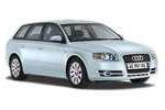 Audi A4 Avant III