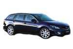 Mazda6 универсал II