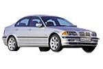 BMW 3 седан IV