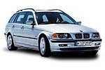BMW 3 универсал IV